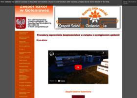 Zssgol.pl thumbnail