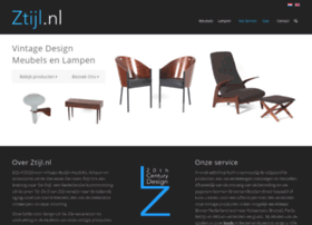 Ztijl.nl thumbnail