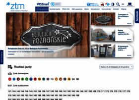Ztm.poznan.pl thumbnail