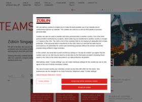 Zublin.com.sg thumbnail