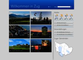 Zug.ch thumbnail