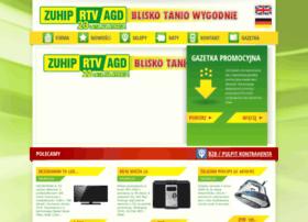 Zuhip.pl thumbnail