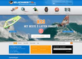 Zuidwest6.nl thumbnail