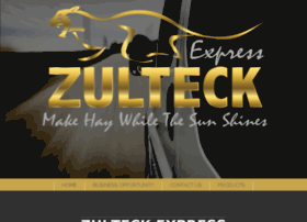 Zulteckexpress.co.za thumbnail