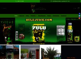 Zulujuice.com thumbnail