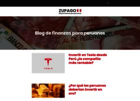 Zupago.pe thumbnail