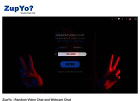 CamLeap  Free random cam chat site like Omegle Webcam