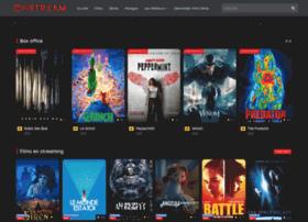 zustream.com at WI. zuStream - Films streaming gratuit en ...