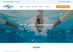 Zvdespreng.nl thumbnail
