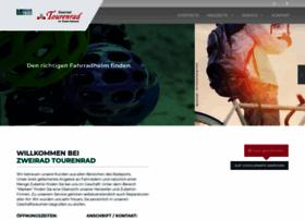 Zweirad-tourenrad.de thumbnail