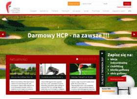 Zwiazekgolfistow.pl thumbnail