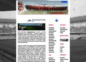 Zwiedzamstadiony.pl thumbnail