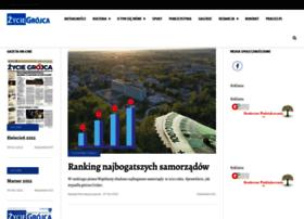 Zyciegrojca.pl thumbnail