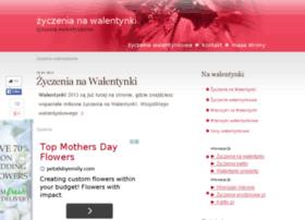 Zyczenianawalentynki.net.pl thumbnail