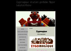 Zygomagique.fr thumbnail