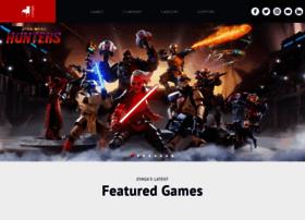 Zynga.com thumbnail