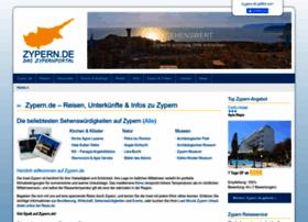 Zypern.de thumbnail