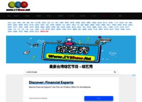 Zyshow.net thumbnail