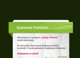 Zyskujzplusem.pl thumbnail