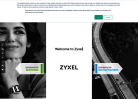 Zyxel.eu thumbnail