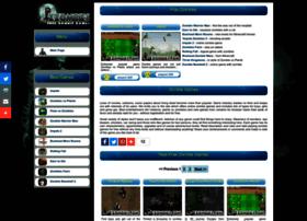 Zzombies.com thumbnail