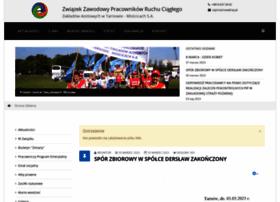 Zzprctarnow.pl thumbnail