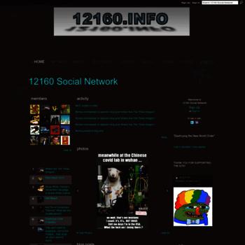 12160.info thumbnail