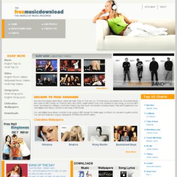 123-free-music-download com at WI  Online Free Music Download,Free