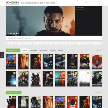 123movies.net old version