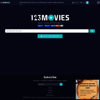 123movies gallery at WI  Watch Free Movies and TV Shows Online