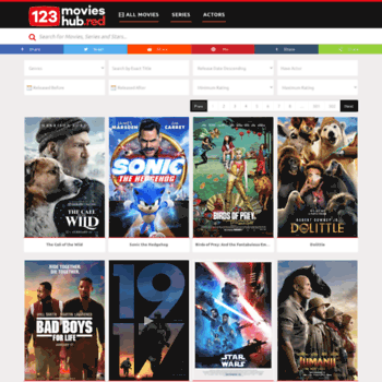 123movieshubred At Wi 123movieshub Watch Movies Online For Free