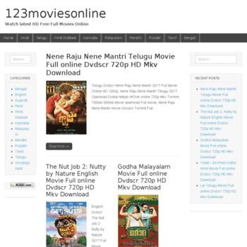 123moviesonlines.in thumbnail