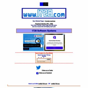 1728.org thumbnail