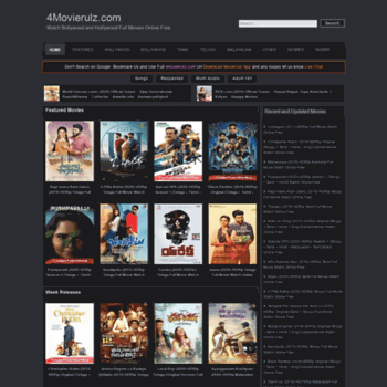 1movierulz com at WI  Movierulz | Watch Bollywood and Hollywood Full