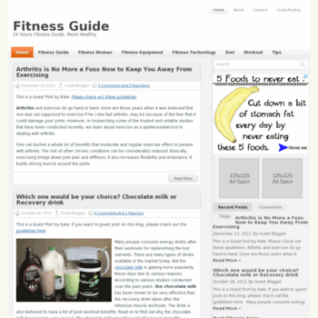 24-fitness-guide.us thumbnail