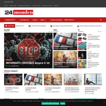 24monden.net thumbnail