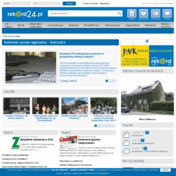 24radom.pl thumbnail