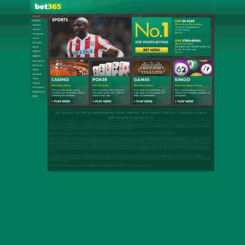 Sports Bet365 Inc