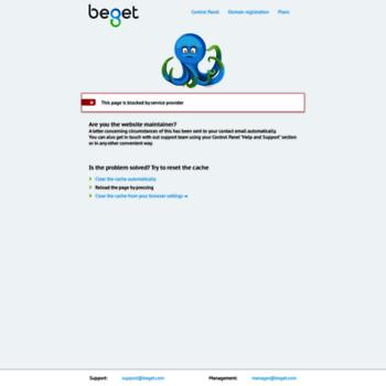 Веб сайт 2coders.ru