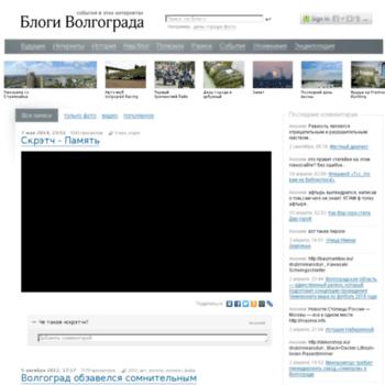 34bloga.ru thumbnail