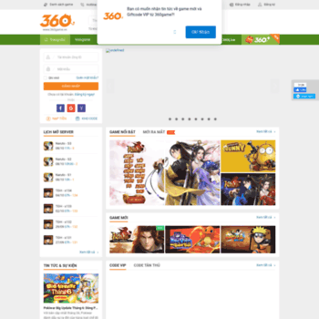 360game.vn thumbnail