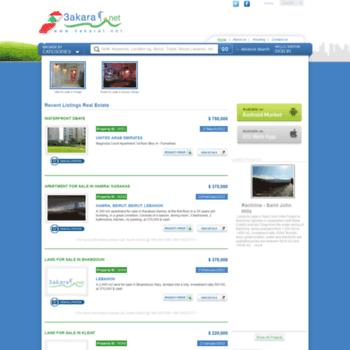 3akarat.net thumbnail