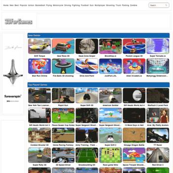 3dforgames.com thumbnail