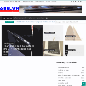 688.vn thumbnail