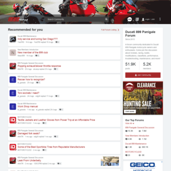 899panigale.org thumbnail