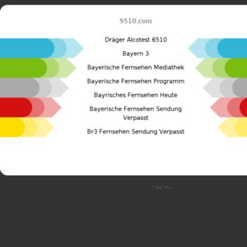 Br3 Programm