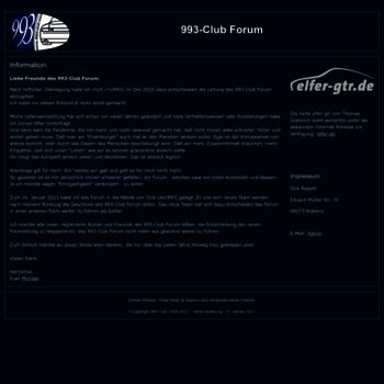 993-club-forum.de thumbnail