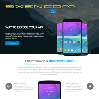 9xen com at WI  Buy app installs iosinstllation app