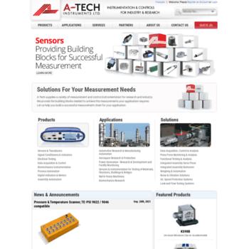 A-tech.ca thumbnail