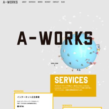 A-works.asia thumbnail